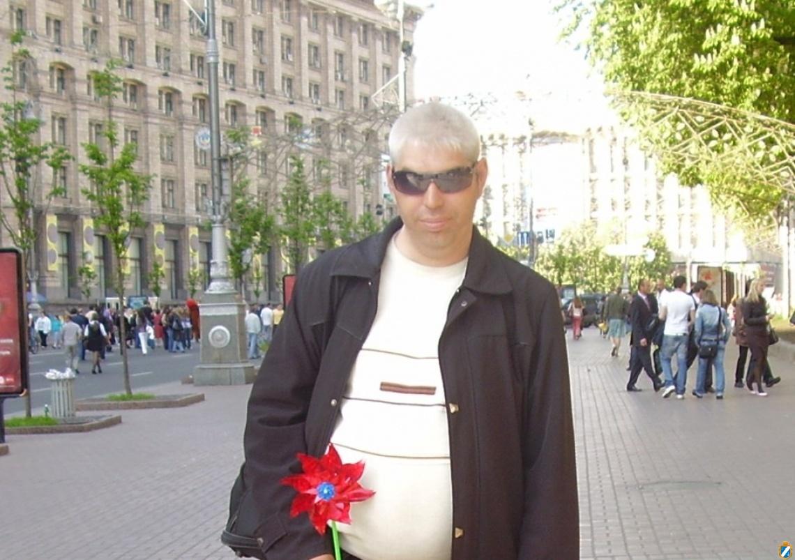 Я в Киеве
